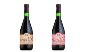 Novellino Classico, Strawberry