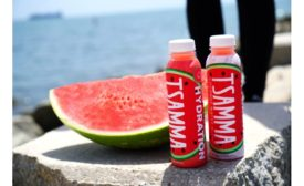 Tsamma Watermelon + coconut water