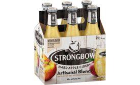 Strongbow Artisanal Blend