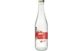 Dry Sparkling Fuji Apple