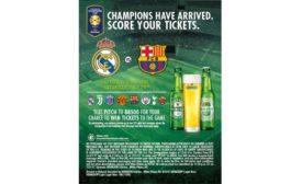 Heineken ICC 2017