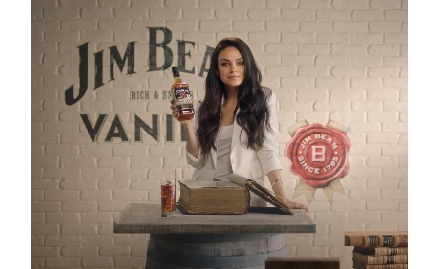 jim beam launches jim beam vanilla 20170808 beverage