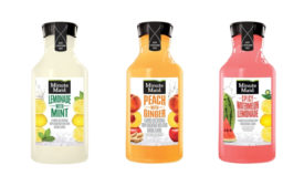 Minute Maid Fruit Juice Blends