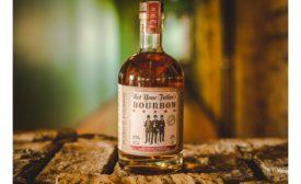 NYF Bourbon