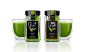 Pure Leaf Matcha Tea