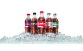 Share a Coke 2017
