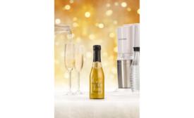 SodaStream Sparkling Gold