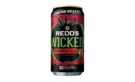 Redd's Wicked Strawberry Kiwi