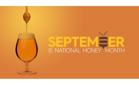 Honey Month