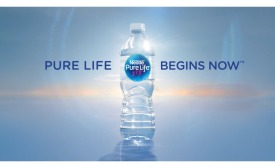 Nestle Pure Life Begins Now