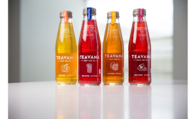Teavana Craft Iced Tea