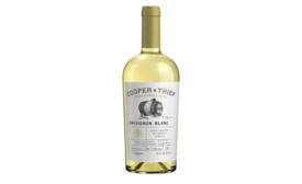 Cooper & Thief Sauvignon Blanc