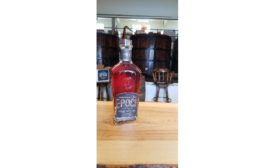 Epoch Rye Whiskey