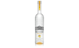 Belvedere Vodka: Ginger Zest - Beverage Industry