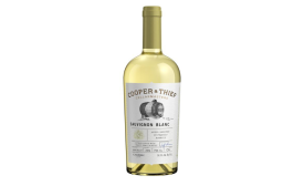 Cooper & Thief Sauvignon Blanc - Beverage Industry