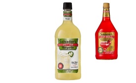 Salvador's Ready-to-drink Margaritas - Beverage Industry