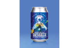 Crown Jewel BuchaBeer