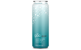 Gấc Hydrate Passionfruit Sparkling Water - Beverage Industry