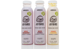 Joybird Wellness CBD Beverages - Beverage Industry