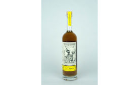 Maggie's Farm Pineapple Rum - Beverage Industry