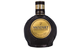 Mozart Dark Chocolate Liqueur - Beverage Industry