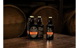 Guinness Stout Aged in Bulleit Bourbon Barrels - Beverage Industry