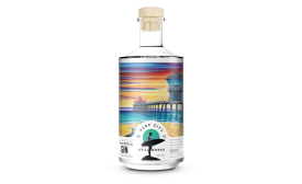 California Gin - Beverage Industry
