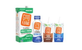 Good Karma Flaxmilk Omega 3 Protein