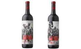 Walking Dead Wines