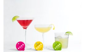 Mixallogy cocktail mixers