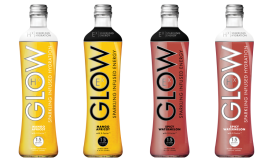 GLOW Sparkling Beverages - Beverage Industry