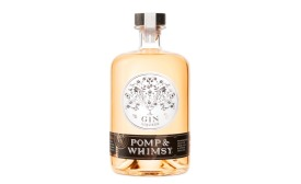 Pomp & Whimsy Gin Liqueur - Beverage Industry