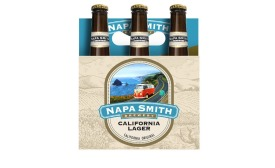 Napa Smith Brewery California Lager - Beverage Industry