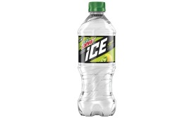 Mtn Dew Ice - Beverage Industry
