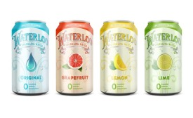 Waterloo Sparkling Water - Beverage Industry