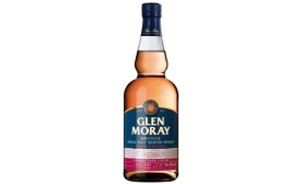 Glen Moray Classic Sherry Cask Finish - Beverage Industry