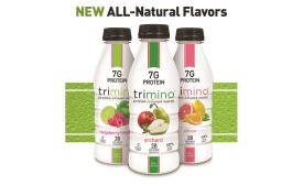 Trimino Citrus, Orchard, Raspberry Limeade - Beverage Industry