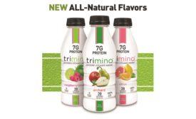 Trimino citrus, orchard, rasp limeade