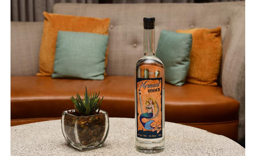 Mermaid Vodka 2018 07 30 Beverage Industry