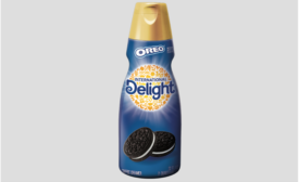 OREO Cookie Creamer