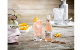 Fever-Tree Pink Mixer