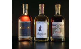 Sebago Lake Distillery Craft Rums