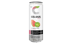 Kiwi Guava CELSIUS - Beverage Industry