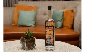 Mermaid Vodka - Beverage Industry