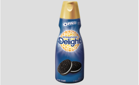 OREO Cookie Creamer - Beverage Industry