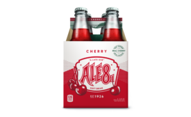Ale-8-One Cherry