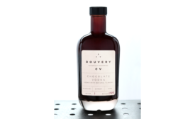Bouvery Chocolate Vodka