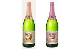Kristian Regale sparkling juices