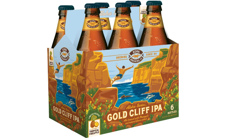 Gold Cliff IPA | 2018-05-08 | Beverage Industry