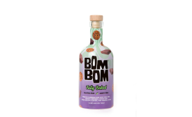 Fully Baked BomBom - Beverage Industry